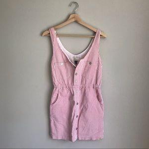 Insight Mini Dress